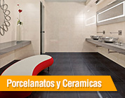 Porcelanatos y Ceramicas